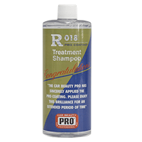 R-018 トリートメントシャンプー(濃縮タイプ)